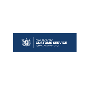 Customs logo